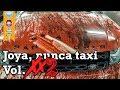 Joya, nunca taxi Vol. XX2 HALLOWEEN | Autos Usados de Argentina