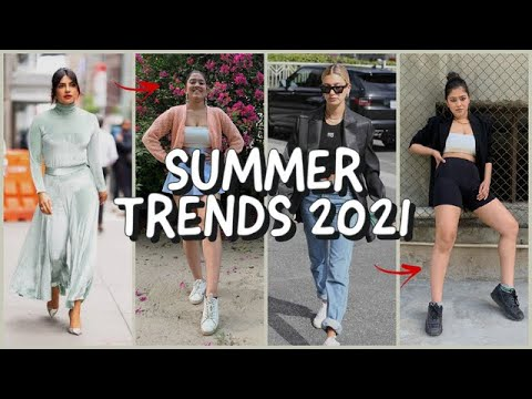 FASHION TRENDS 2021 ! Every Girl Must Try I TheSassyMiss