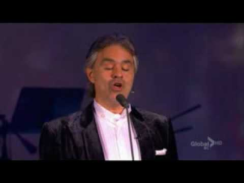 Andrea Bocelli - Sogno (English lyrics translation) - YouTube