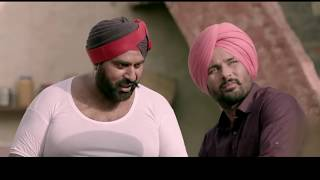 Ashke  Movie Amrinder Gill  Most watched seen
