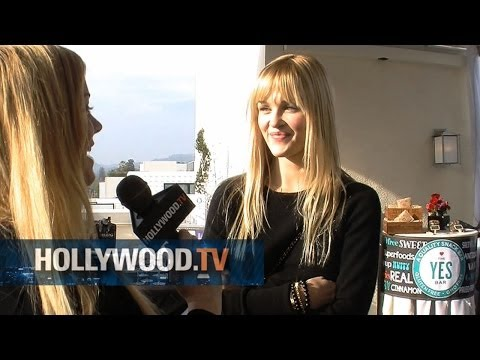 DPA Golden Globes Gift Lounge - Hollywood.TV