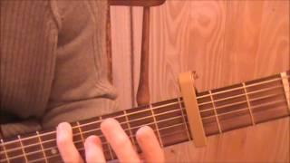 South H Ton Dock Pink Floyd guitar tutorial.mp3