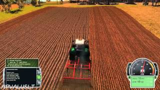 Professional Farmer 2014 Gameplay [ PC HD ]
