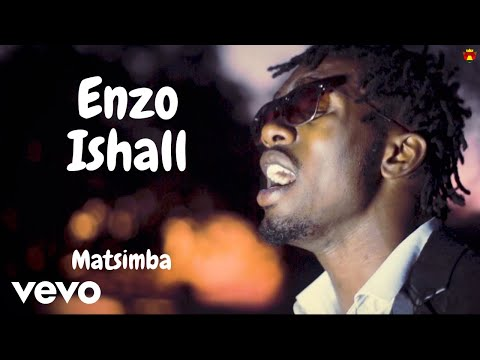 Enzo Ishall Matsimba Official Video