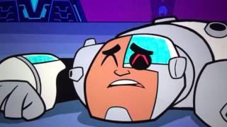 Teen Titans GO! - Night Begins to Shine (video) thumbnail