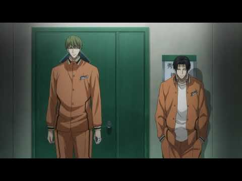 Midorima and Takao [AMV]