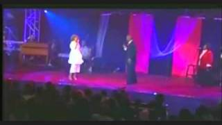 Donnie Mcclurkin Wait On The Lord w/ Lyrics