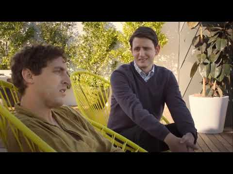 Download Richard's Frustration and Friendship of Jared - Silicon Valley - Finale S6E7