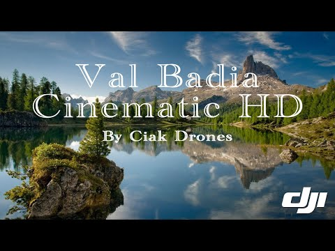 Val Badia Cinematic