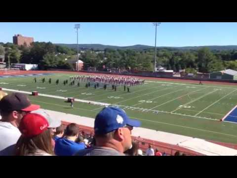 IUP College 2016 Full Performance: Allentown College Band Festival