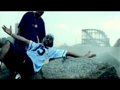 Cappadonna - Black Boy (Dirty) (Official Video)