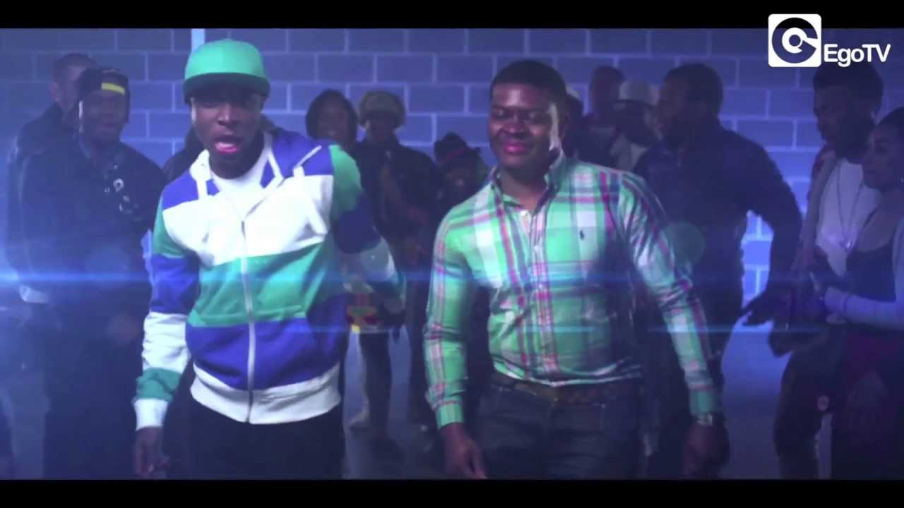 Download FUSE ODG ft TIFFANY - Azonto