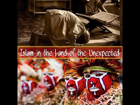 Islam in the Land of the Unexpected | Papua New Guinea