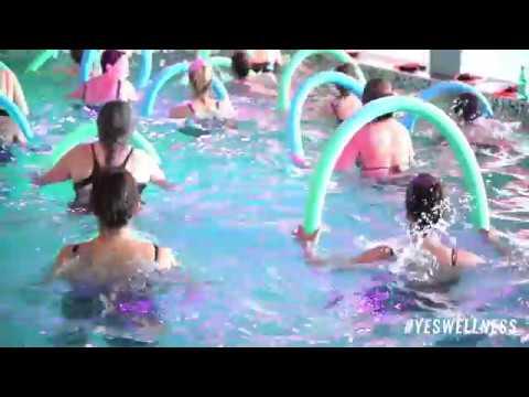 Download Aquawork - Wellness Sport Club