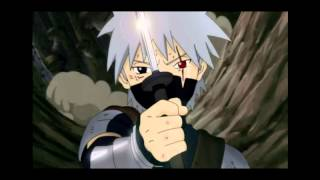 Naruto Serbian character songs (1. Deo)