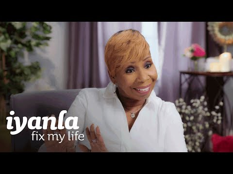 Iyanla's Advice: Non-Confrontational People Can Stand Up for Themselves | Iyanla: Fix My Life | OWN