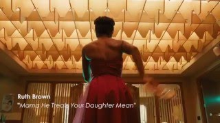 Ruth Brown - He Treats Your Daughter Mean | Саундтрек «Винил»
