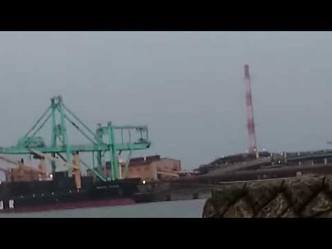 Befu Port Kakogawa Hyogo Japan ③