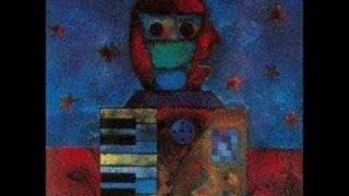 zurdok - hombre sintetizador