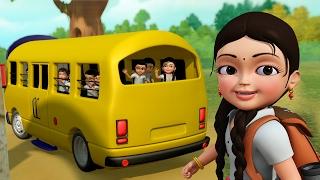 HOLI AAYEE | Hindi Rhymes for Children | Infobells - Как