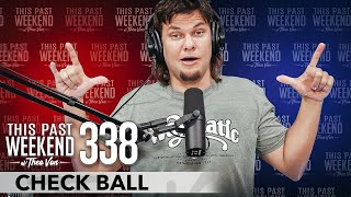 Download lagu Check Ball | This Past Weekend w/ Theo Von #338
