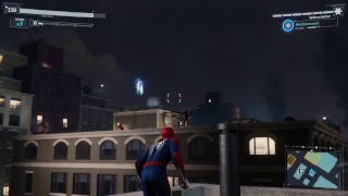 Spiderman ps4 game review