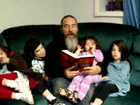 Storytime with Uncle Doug - Esther