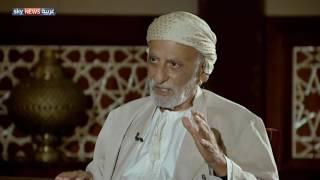 في الثقافة والإنسانية والتحديات السياسية مع صادق جواد سليمان في حديث العرب