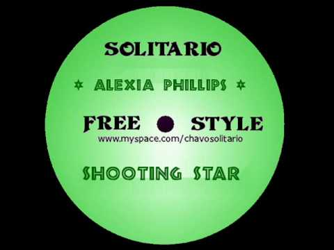 Alexia Phillips -