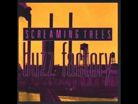 Screaming Trees - Black Sun Morning