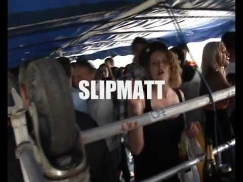 The Fruit Club - Summer Allnighter - Promo Video 2011