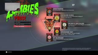 """""""ZOMBIES IN SPACELAND"""" Part 10 NEW Worldrecord ROUND 135 Flawless IW ZOMBIES"""