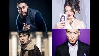 Казахстанские клипы глазами иностранцев