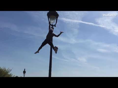 Достопримечательности района Монмартр в Париже: станция метро, цены в кафе, собор Сакре Крер