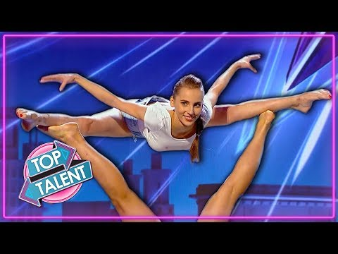 Top 5 Acrobats Around The World on Got Talent | Top Talent