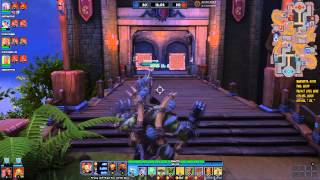 Orcs Must Die! Unchained - Bloodspike - Full Match Gameplay