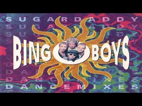 Bingo Boys - Sugardaddy (maxi single B side)