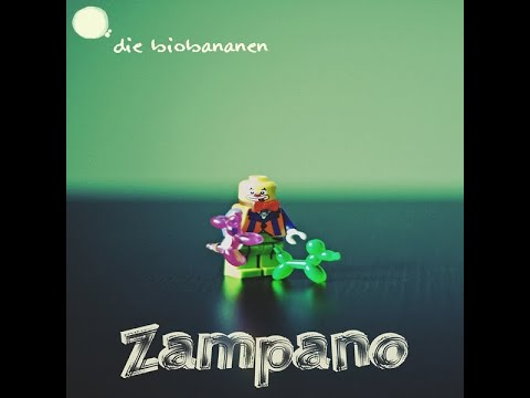 preview Zampano from youtube