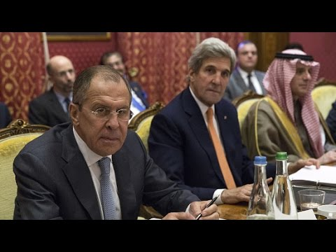 US-Russia Tensions Escalating Over Fate of Assad