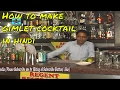 How To Make Gimlet Cocktail In Hindi mp3