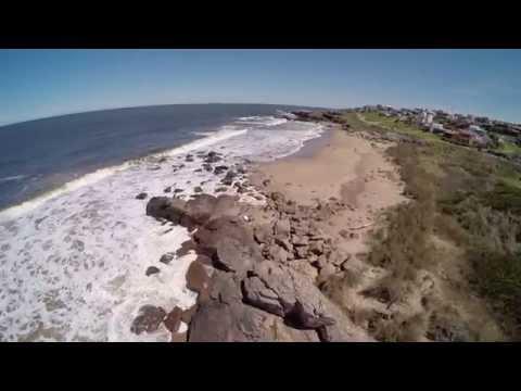 Volando 1 MINUTO | Punta Colorada