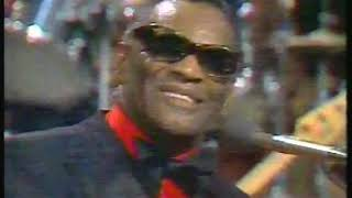 Music - 1980 - Ray Charles - Hit The Road Jack - Sung Live On Stage At Austin City Limits