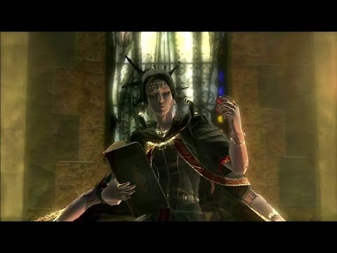 Demons' Souls Tips For Beginners - Eating Basic Pressure and Wakeup