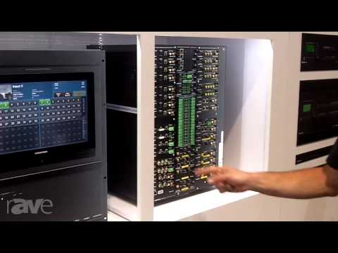 InfoComm 2013: Crestron Talks About its Advances in its Digital Media Line