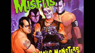 Watch Misfits Pumpkin Head video