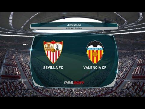 Sevilla Vs Valencia En Directo Y En Vivo, Live, 26/11/2016, La Liga,  Live Stream, Ao Vivo,
