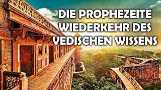 Armin Risi – Die prophezeite Wiederkehr des vedischen Wissens