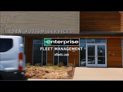 Eden Autism - Customer Testimonial
