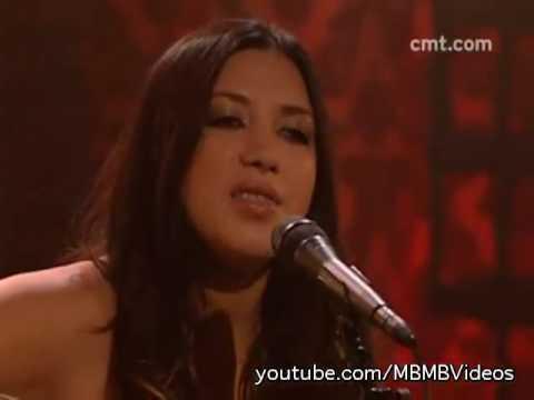 Michelle Branch - Crazy Ride (Live)
