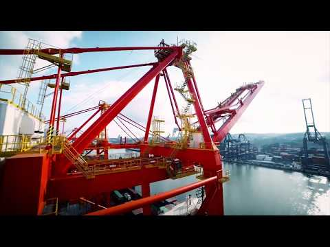 MARITIME POLAND – OFFICIAL MOVIE PROMOTING POLISH MARITIME ECONOMY ABROAD